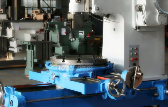 High Quality Vertical Slotting Machine (Vertical Shaping B5032) pictures & photos