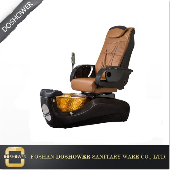 Manicure Pedicure Facial Massage Chair with Foot SPA Massage
