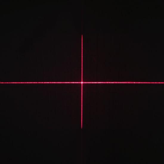 Red Crossline Professional High Quality Laser Grating Lens