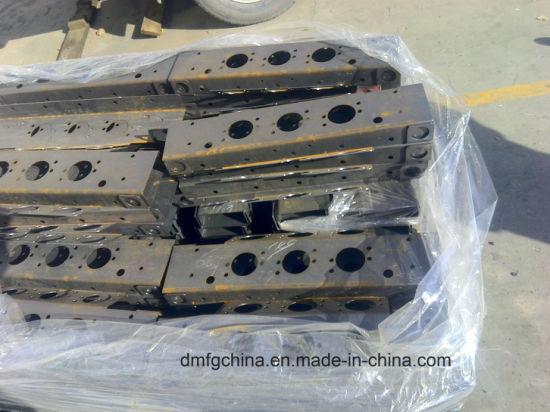 Wholesale Metal Machining Stamping Parts