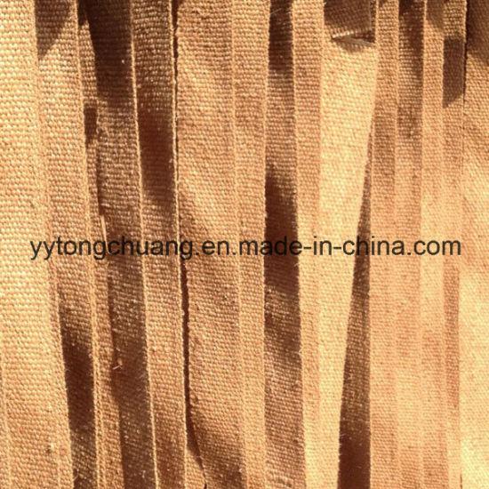 China Heat Insulation Materials Ceramic Fiber Tape Coated