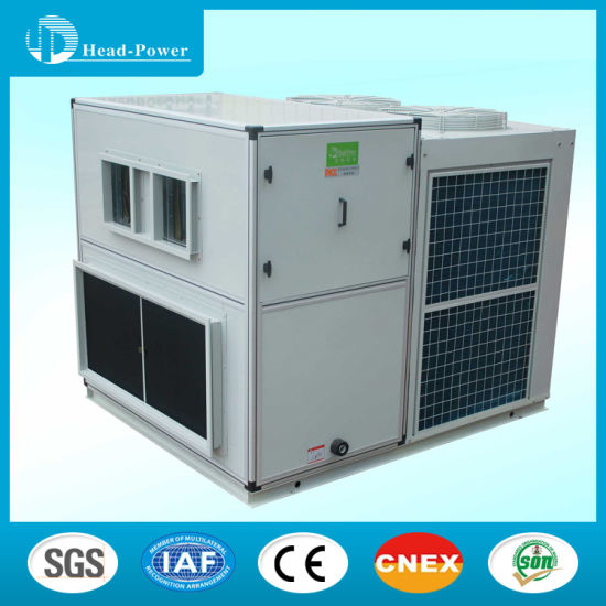 Guangzhou Air-Condition Rooftop Package Unit