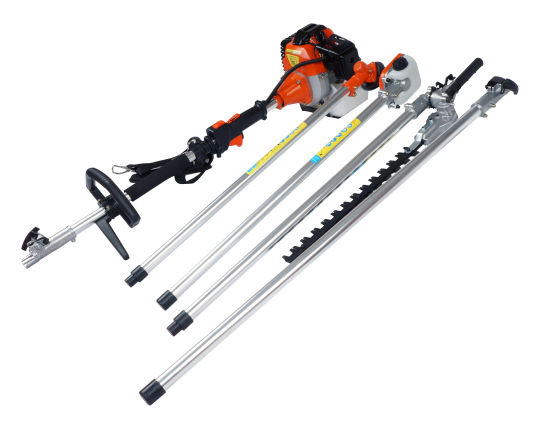 26cc Gasoline Hedge Trimmer (TT-M2600) pictures & photos
