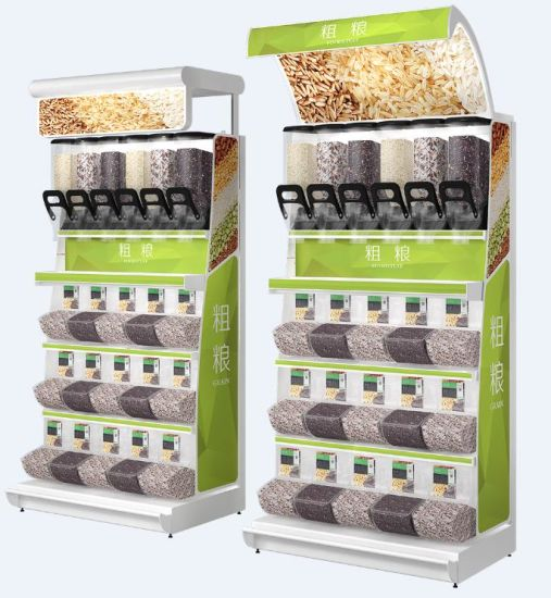 Candy Store Display Fixtures