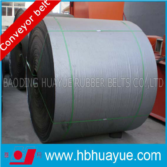 Polyester/Nylon Material Multi-Ply Canvas Rubber Belt