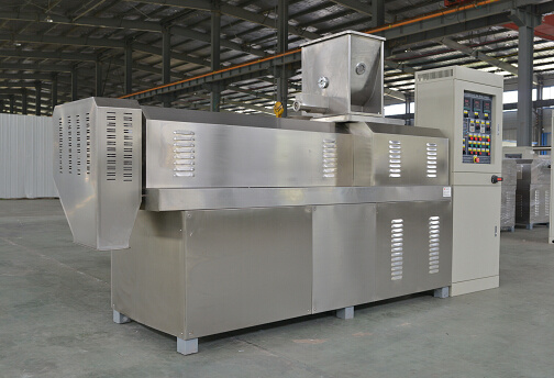Automatic High Capacity Corn Flakes Production Line pictures & photos