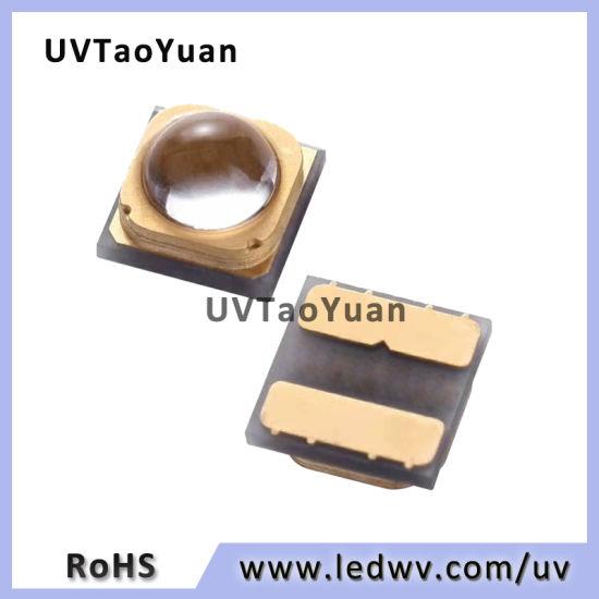 UVC Sterilizer UV LED 255nm LED for Air Disinfection