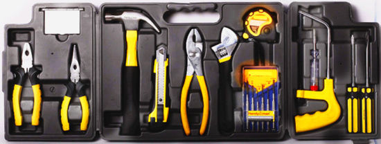 28 PCS Professional Mechanical Tool Set (FY1428B) pictures & photos