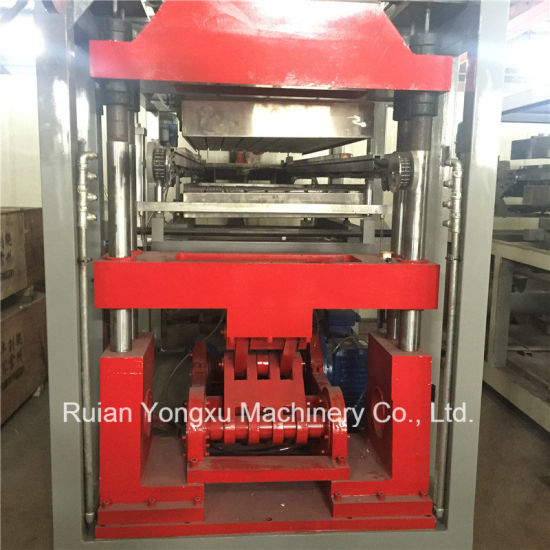 Fully Automatic Plastic Thermoforming Machine (YXTL750*450) pictures & photos