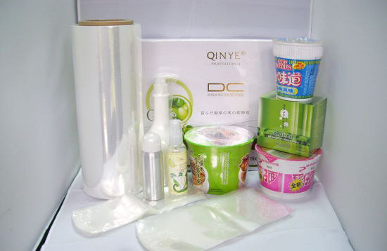Multi-Layers PE Packaging Blowing Film Production Line pictures & photos