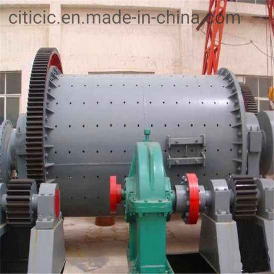Chrome Ball Mill for Mining Grinding pictures & photos