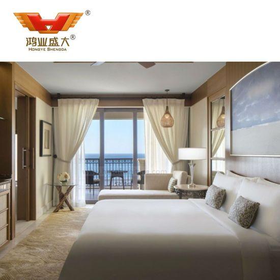 Modern Design Luxury Home Bed Set China Bedroom Furniture