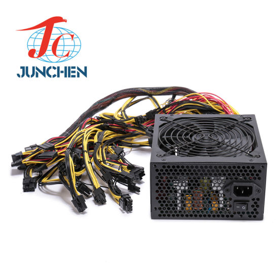 China Antminer 1600W ATX Motherboard Desktop Computer PC Power