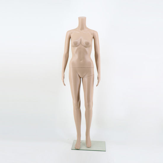 Hotsale Sexy Female Mannequin No Head Standing Pose