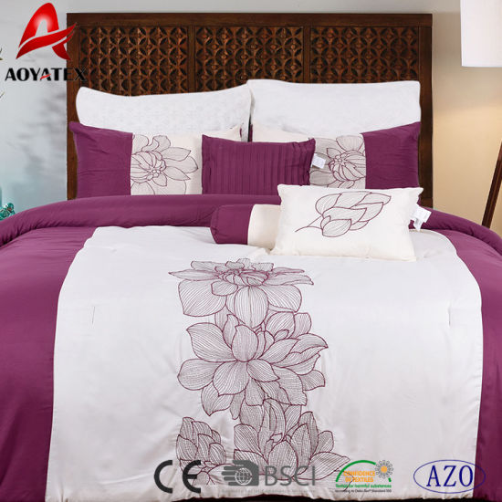 75 130GSM Custom Printed Bed Sheets And Adult Bedding Set Sexy