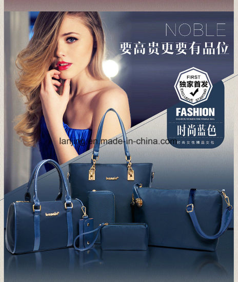 Bw-2020 Euro-Classic Promotional Shopping Tote Cotton Hand Bags pictures & photos