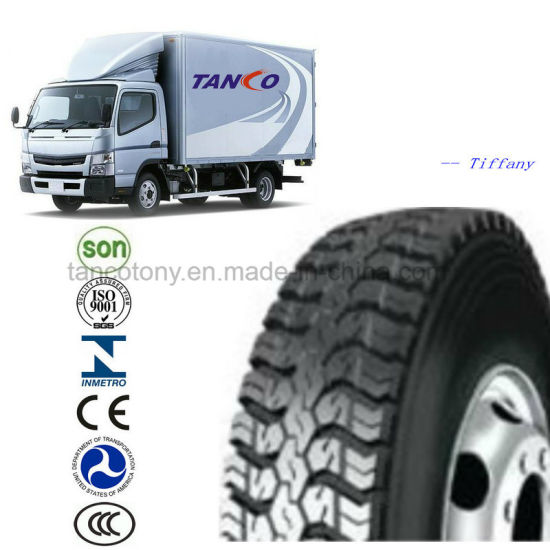 Long Mileage Quality Light Truck Radial Tyre 7.50r16 pictures & photos
