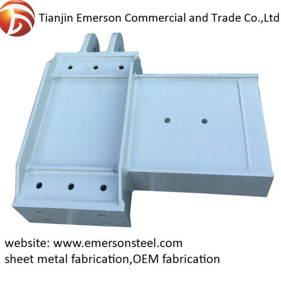 CNC Stainless Steel Machine Processing Parts Sheet Metal Fabrication