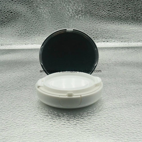 Custom Luxury Air Cushion Cc or Bb Foundation Powder Box Container with Inner Mirror Packaging pictures & photos