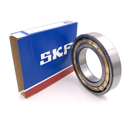 NU207M FAG New Cylindrical Roller Bearing
