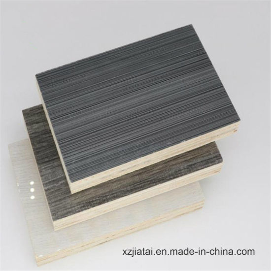 best wood for furniture making. Best Selling 1.6mm-25mm Furniture Making Use PVC Faced Plywood Wood For S