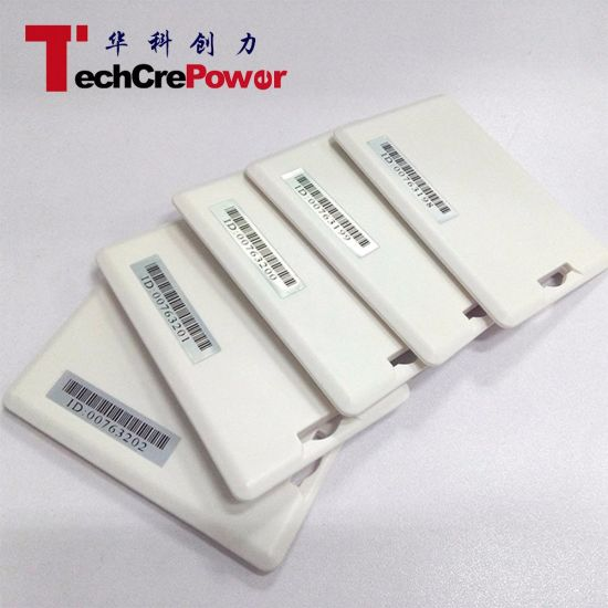 2.45GHz Active RFID Card, Active RFID Sensor Tags pictures & photos