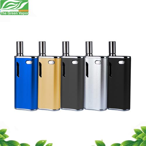 High Quality Electronic Cigarette Cbd Oil Vape Pen for Hemp Oil