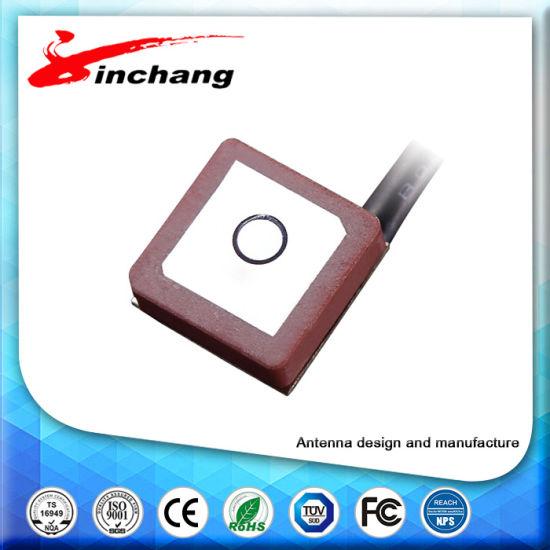 Free Sample High Quality GPS Passive Antenna (JCN045)