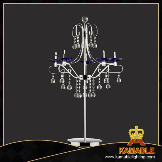 Modern Decorative Desk Lamps for Bedside, Living Room (T2278-5)