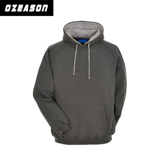 6ff0ab211 Wholesale Pullover Plain Blank Hoodie No Zipper (HD017) pictures & photos