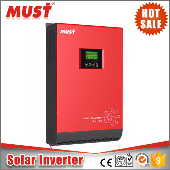 Solar Inverter for Solar System for Dubai Market pictures & photos