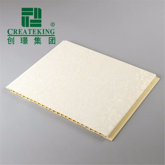 Modern Design False PVC Ceiling Panel for Kitchen