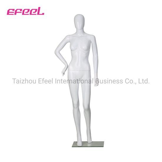 Efeel Plastic Male/Female/Kids PP Windows Full Body Mannequin Display