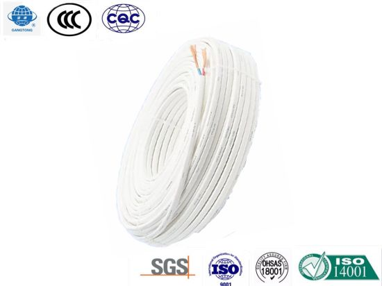 RV Cu Core PVC Insulated Connecting Soft Cable pictures & photos