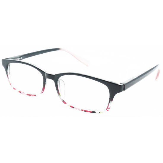 9e13d6b62365 Best Colorful Trendies Italy Designer Bifocal Reading Glasses Retro Plastic  Optical Progressive Men Women Reading Glasses
