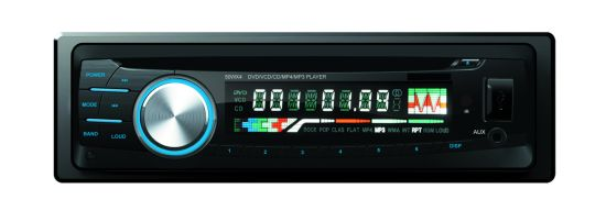 Single DIN DVD/USB DVD Car Player
