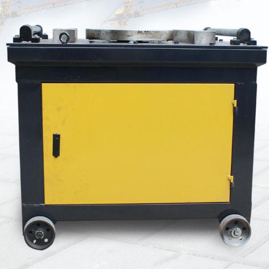Automatic Steel Wire Bender Iron Rebar Bar Stirrup Bending Machine Rebar Bender