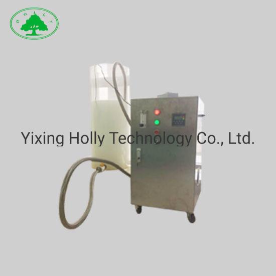Dissolved Oxygen Nano Bubble Generator Water Treatment
