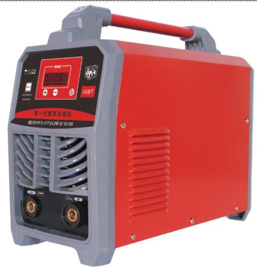 220V/180A, 180 Case, DC Inverter Technology, IGBT Portable MMA Machine Tool/Equipment Welder--Arc140