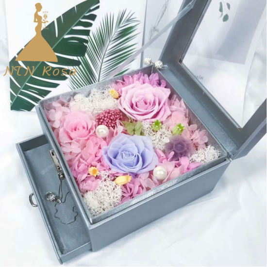 Jewelry flower Gift Box ON SALE