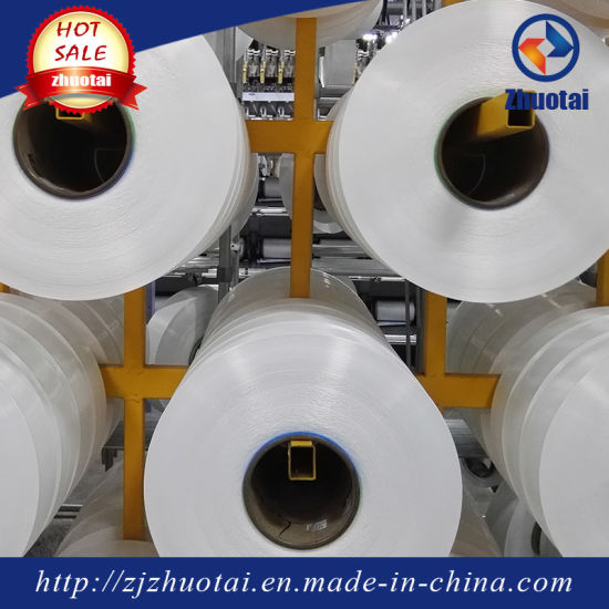 8d/3f China Semi Dull Nylon 6 Filament Yarn pictures & photos