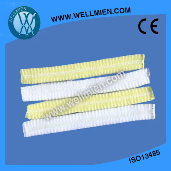 Non-Woven Bouffant Hair Cap Surgical Cap pictures & photos