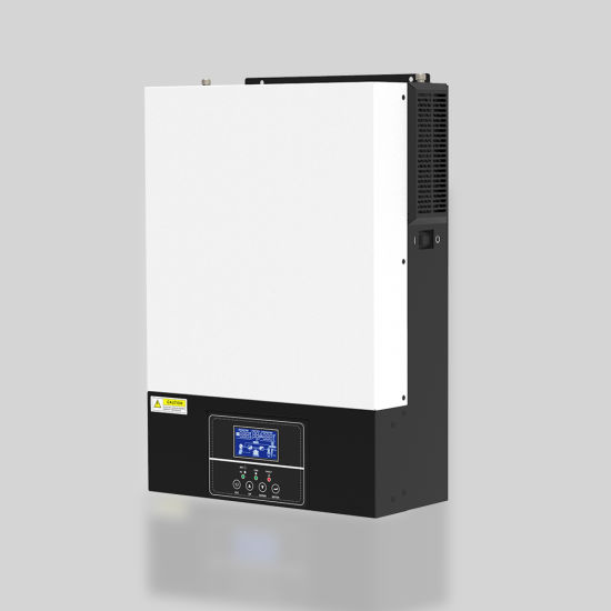 New Model 3.5kVA 5.5kVA Pure Sine Wave Solar Inverter UPS