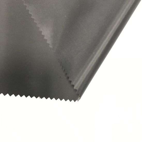 """170t 190t Taffeta with Silver Coated for Car Cover Fabric 68"""""""