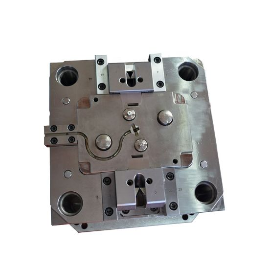 New Design Product Parts Plastic Moulding Injection Mould
