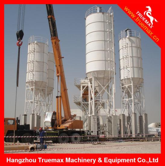 China Concrete Batching Plant Cement Silo 30 300tons China
