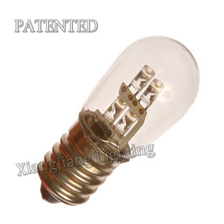 Patented LED S6 Decoration Lamp LED S6 E14 Night Light Bulb pictures & photos