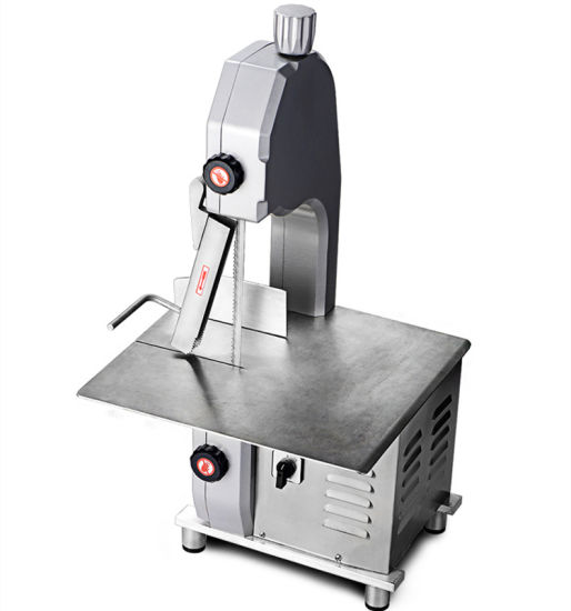 1500W Commercial Use Bone Saw Machine Meat Cutting Machine Meat Cutter for Sale