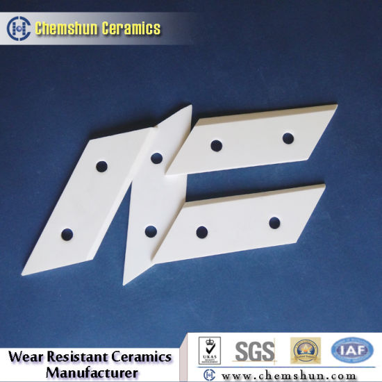 Abrasion Resistant Liner Plate as Industry Linings pictures & photos