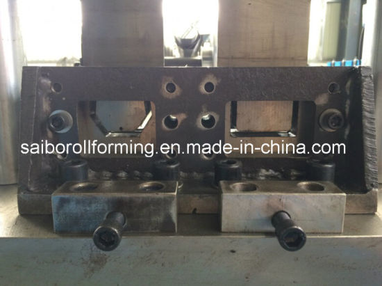 Light Steel Keel Roll Forming Machine (double rows)